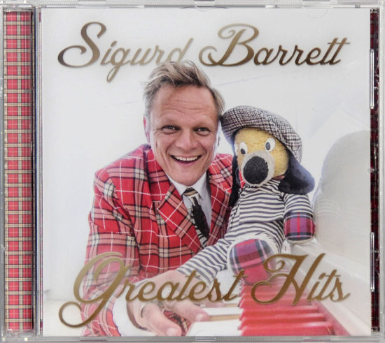 Sigurds Barretts greatest hits