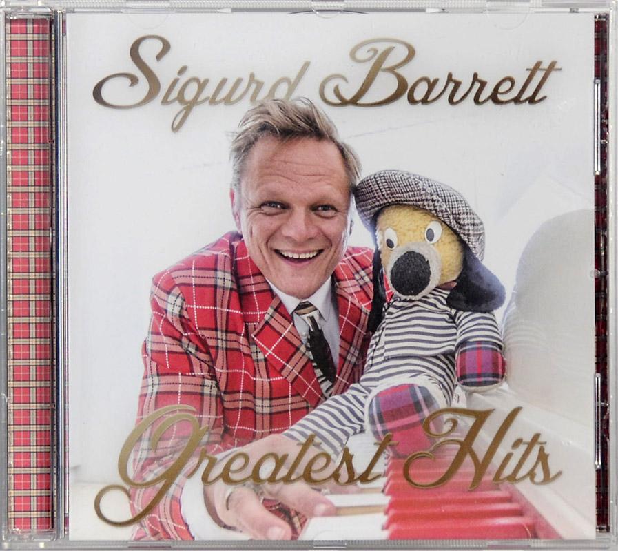Sigurds Barretts greatest hits