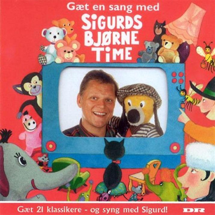 Gæt en sang med Sigurds Bjørnetime