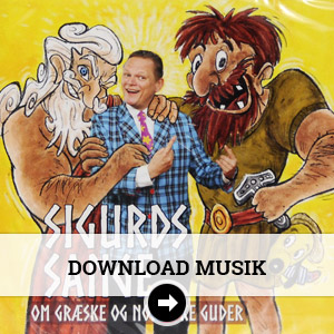Download musik fra Sigurds Butik