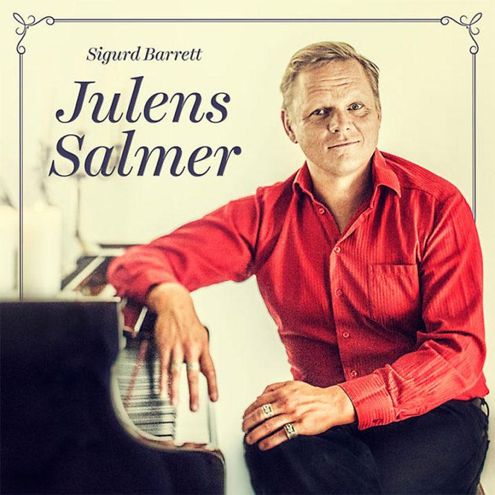 Julens Salmer - Sigurd Barrett