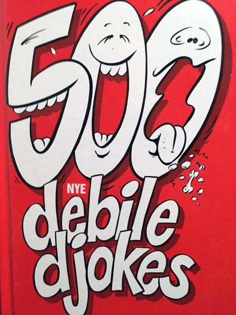 Nye Debile Djokes, Sigurd Barrett