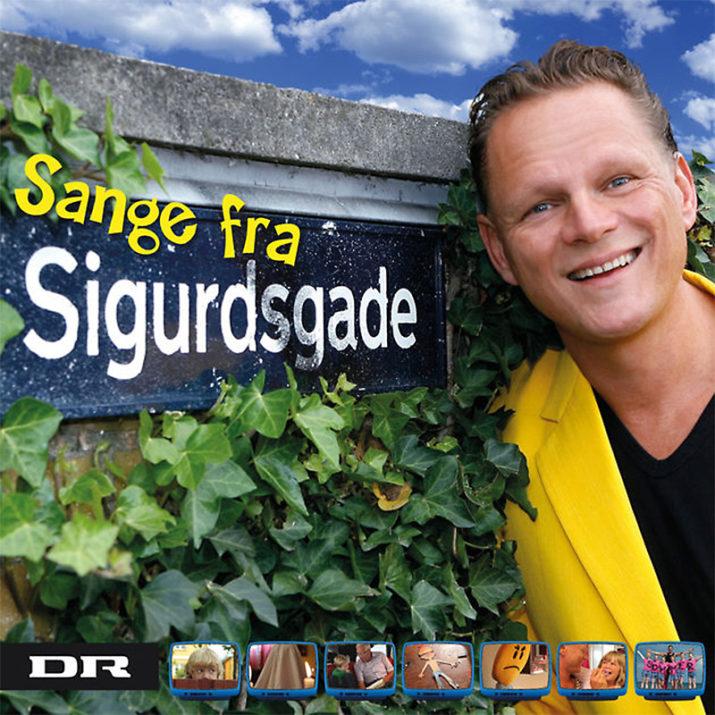 Sange fra Sigurdsgade