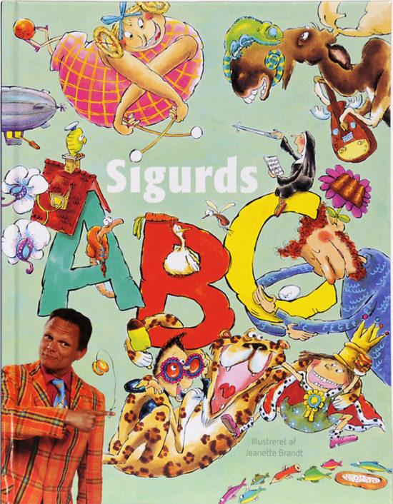 Sigurds ABC