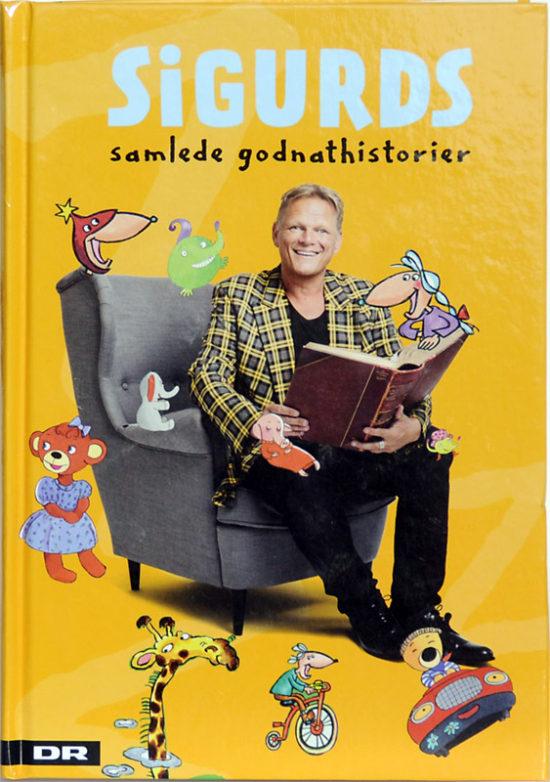 Sigurds samlede godnathistorier